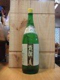 青酎 麦25% 1800ml 青ヶ島酒造合資会社