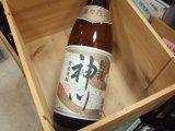 別撰神川 神川酒造 芋焼酎25% 1800ml