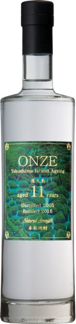 画像2: ONZE 本格麦焼酎42° 本坊酒造 750ml瓶