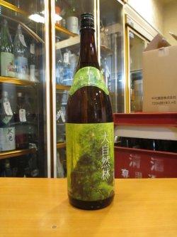 画像1: 屋久の島大自然林 本格芋焼酎25° 1800ml瓶 本坊酒造