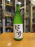 花垣 純米酒にごり酒 R1BY 1800ml 南部酒造場