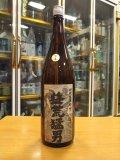 京の春 山廃純米原酒 益荒猛男 30BY 1800ml 向井酒造