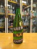 睡龍 生酛純米吟醸酒 24BY 720ml 久保本家酒造