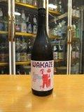 WAKAZE THE CLASSIC 750ml 株式会社WAKAZE