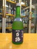 羽前白梅 山廃純米吟醸酒 27BY 720ml 羽根田酒造